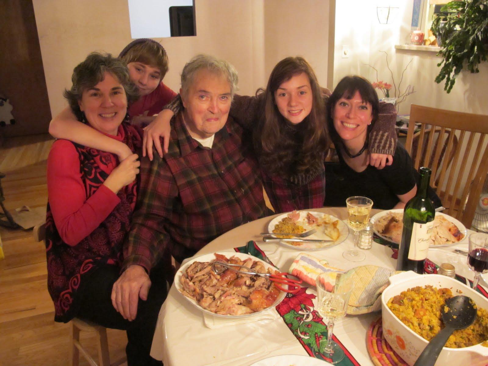 Dad last christmas