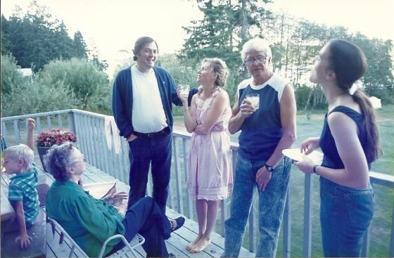 Summer 1988