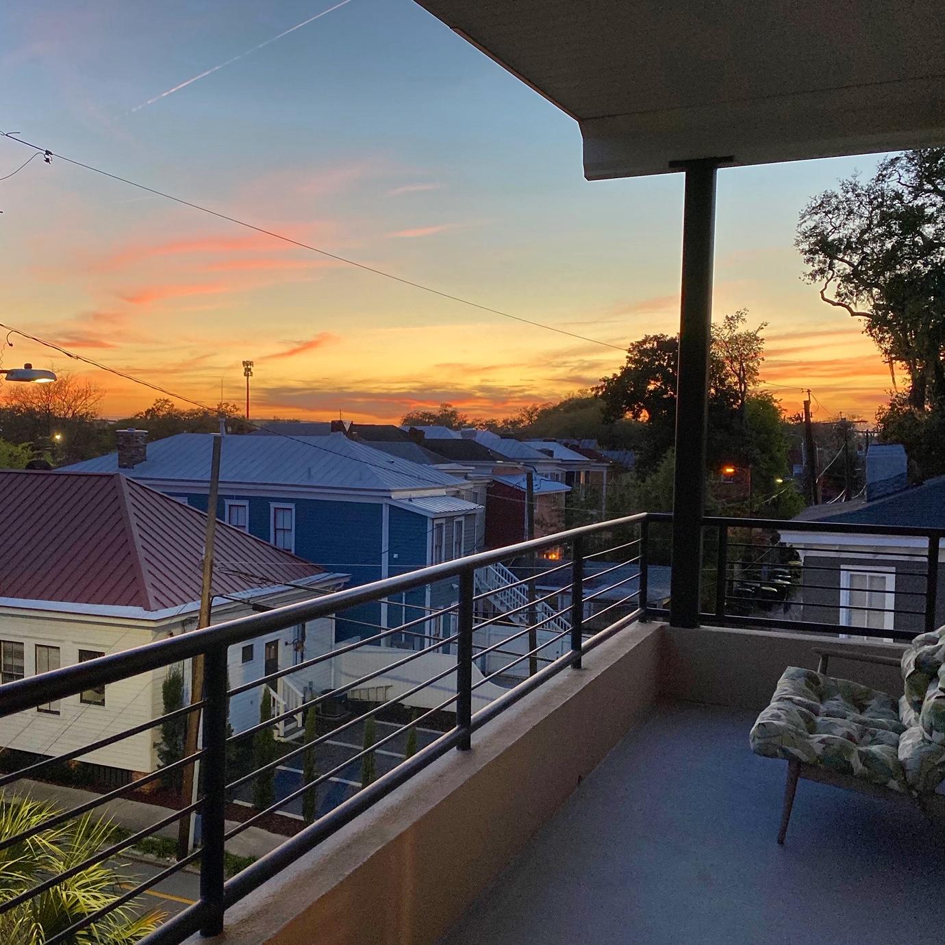 Savannah Sunset